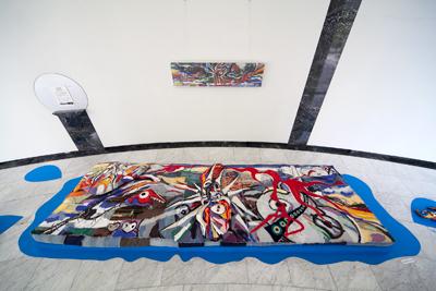 (終了しました)広島市現代美術館『コレクション展-かたちときもち-』