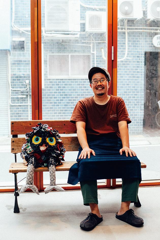 Photo:SUZUKI Yoko
