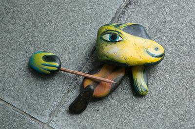 """シャガール畑 """"Chagall field"""""""
